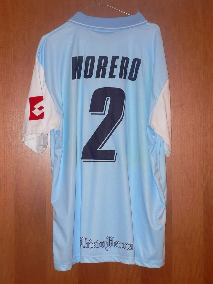 Santiago Morero